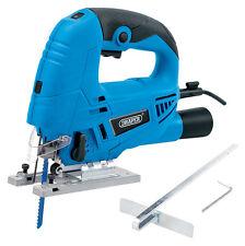 Draper 710w Variable Speed Electric Jigsaw Cutting Saw & Blade LED Light 20512