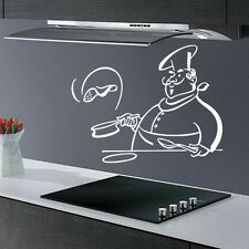 COOK FUNNY KITCHEN DINING ROOM TOILET HOME QUOTE WALL ART DECAL STICKER VINYL #5