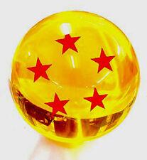 DRAGONBALL Z LIFE SIZE CRYSTAL DRAGON 5 STAR BALL