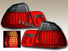 00-03 BMW E46 325 330 328 Tail Lights LED 2DR R/S 01 02