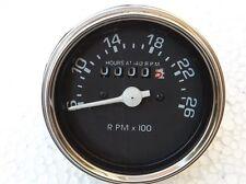 David Brown 1210, 1212, 1410, 1412, 990, 995, 996 Tractor Tachometer /Proofmeter