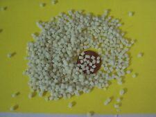 TPX-HTN-01027A Nylon 33% GF Natural Plastic Pellets Resin Material 10 Lbs