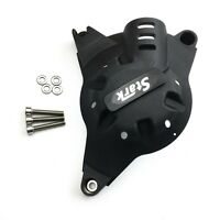 HTTMT Gearbox Clutch Case Cover for Yamaha YZFR6 YZF R6 2006-2016