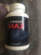 Eyesight Max Dietary Supplement.30 Day Supply. 60 Capsules.