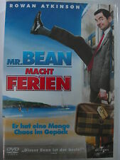 Mr. Bean macht Ferien - Rowan Atkinson in Frankreich, Cannes - Willem Dafoe