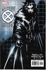 New X-Men Comic Book #142 Marvel Comics 2003 NEAR MINT NEW UNREAD