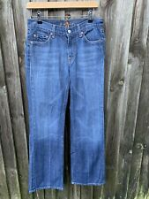 Womens 7 for All Mankind Size 29 waist 29''