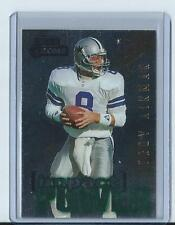 1995 Skybox Troy Aikman Stars of the Ozone Impact Power !!!! #IP27 (Cowboys)
