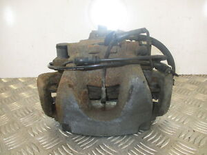 2016 Land Rover Discovery Sport L550 2.0 Auto. N/S/F Passenger Front Caliper