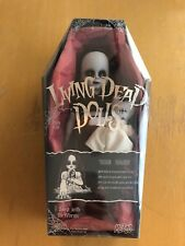 "Living Dead Dolls ""The Lost"" Series 9 by MEZCO New Sealed in Box"