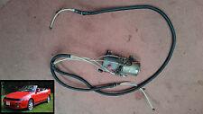 TOYOTA CELICA MK5 CONVERTIBLE 1990-93 Hood Hydraulic Pump