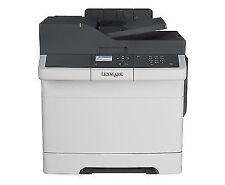 Lexmark Cx310dn 1200 X 1200dpi Laser A4 23ppm