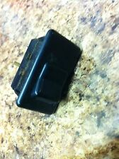 82-92 1986 86 CAMARO POWER HATCH RELEASE SWITCH CENTER CONSOLE FREE SHIPPING!