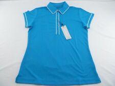 Women's Adidas Golf Shirt, Medium
