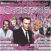 Have Yourself A Merry Little Christmas, Sinatra, Frank CD | 5020959389525, Good,