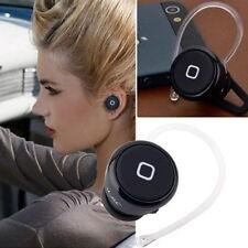 Mini Bluetooth Wireless Stereo Headset Earphone Headphone for iPhone Samsung HTC