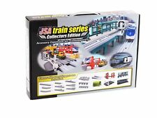 Usa Train Series - Accessory Expansion Set - Contemporary