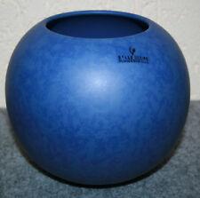 Gallo Design Java Blau Kugelvase 16 cm Vase Switch 3  Villeroy & Boch  NEU