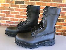 Bates US Navy Durashock Steel Toe Boot Sz 9 W E01621A ASTM F2413-11 X13(50)