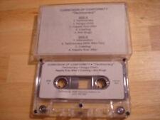 RARE PROMO Corrosion Of Conformity CASSETTE TAPE Technocracy VISTA CHINO Kyuss !
