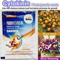 Cytokinin Pflanzenhormone verbessern Gemüseblume Obstbaum Besseres Produkt