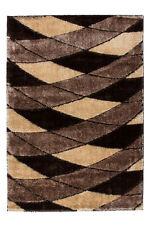 Abstrakte moderne Wohnraum-Teppiche aus Polyester