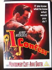 Películas en DVD y Blu-ray suspensees y misterios 1950 - 1959