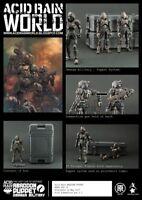 Ori Toy Acid Rain 1:18 Scale Abaddon Puppet Military IN STOCK