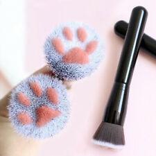 Cat Paw Makeup Brush Women Girl Foundation Long Lasting Concealer Blush Brush