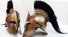 Romain Médiévale Viking Armor Casque ~ Grec Halloween Spartiate Wearable Costume