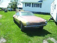 1970 camaro SS  parting out lug nut