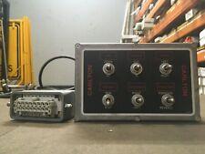 Carlton Stump Grinder SP4012 Wired Remote