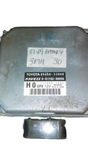 2007-2009 Toyota Camry power steering module computer 89650-33060