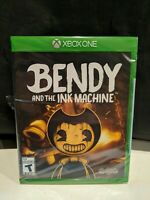 Bendy and the Ink Machine Xbox One New Xbox One,Xbox One