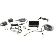 """New Quad View Camera Kit for 560-02000 Includes 7"""" color"""