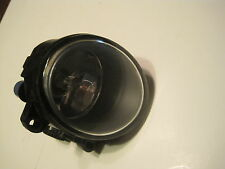 03-06 BMW X5 right front passenger fog driving light with bulb fully tested