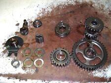 Suzuki 500 Quadrunner Atv Oem Gears And Other A2018
