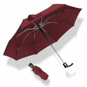 Five-folding Mini Umbrella Adult Outdoor Sunny Rainy Fully Automatic Umbrellas