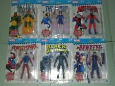 Marvel Legends - Vintage Series 2 (vision, wasp, hawkeye) - Marked Down