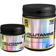 Bodybuilding Protein L-Glutamines Supplements