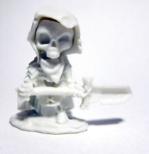 1 x MRS BONES - BONES REAPER figurine miniature rpg jdr d&d skeleton 77484