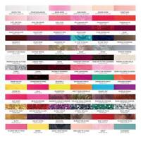ORLY Gel FX UV/LED 9ml - A-Z Prime Colours