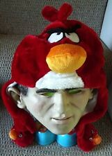10 Angry birds hat Baged