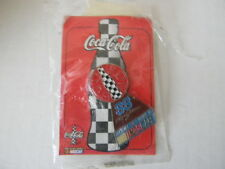 Dale Jarrett 88 Nascar and Coca-cola brand pin- collectible lapel pin-unused