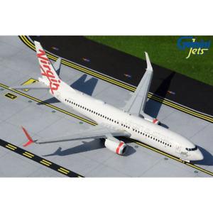 Gemini Jets G2VOZ496 1/200 Virgin Australia Airlines B737-800 VH-YIV Split Scimi