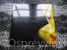 "Mylene Farmer City of Love 12"" single Factory Sealed"