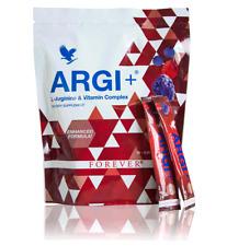 Forever Living ARGI+ with L-Arginine & Vitamins complex. HALAL/KOSHER-30 sachets
