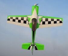 MX2 50E 3D Sport-scale RC ARF V2 (Green) (XY-294)