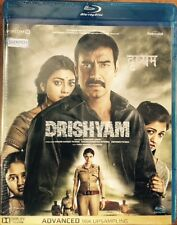 Drishyam (2015) Official Hindi Movie Bluray ALL/0 With Subtitles Ajay Devgn