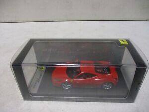 Fujimi Ferrari 458 Italia 1/43 (1)